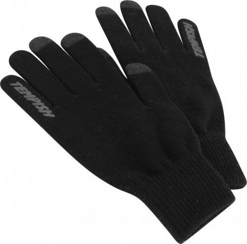 TEMPISH Rękawiczki męskie Touchscreen czarne