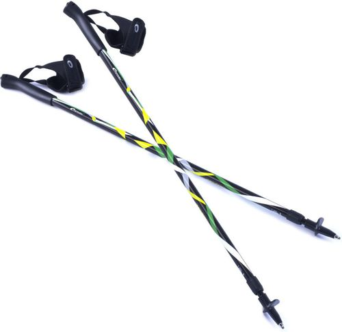 Spokey Kije Nordic Walking Zigzag Anti-Shock Spokey  roz. uniw (837212)