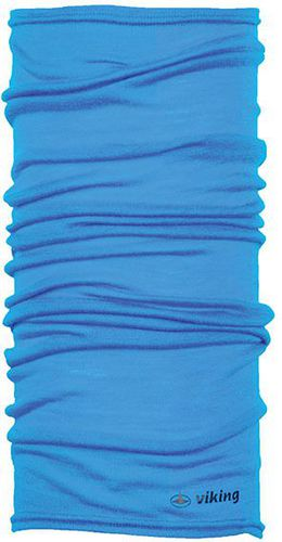 Viking Chusta wielofunkcyjna Merino Regular niebieska (4604332)