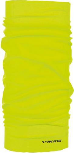 Viking Chusta wielofunkcyjna Regular żółta (2245)