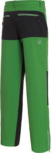 Viking Spodnie męskie Summit warm zielone r. XL (9001843XL)