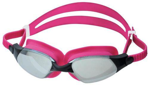 Spokey Okulary pływackie Dezet różowy (832472)