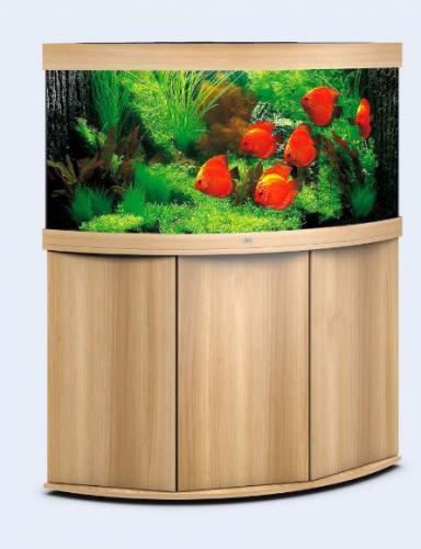 Juwel Trigon 350 LED jasne drewno (dąb)