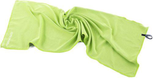 Spokey Ręcznik szybkoschnący Cosmo Spokey zielony 31x84 cm (839564)