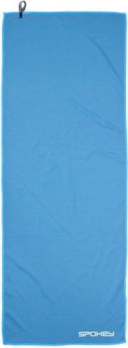 Spokey Ręcznik szybkoschnący Cosmo niebieski 31x84cm (839563)