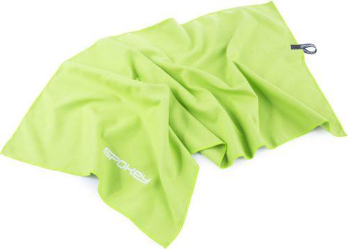Spokey Ręcznik szybkoschnący Sirocco M zielony 40x80cm  (839556)