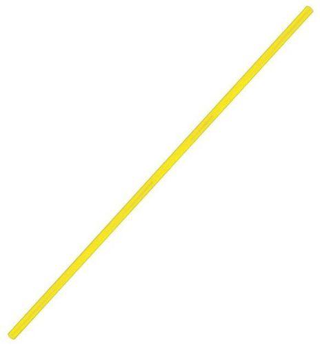 Spokey Laska gimnastyczna Kerla 120 cm Spokey żółty roz. uniw