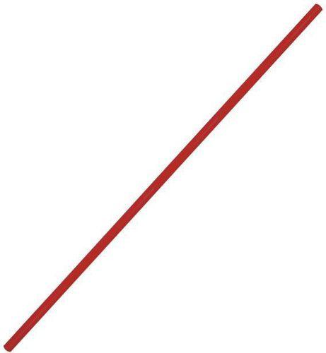 Spokey Laska gimnastyczna Kerla 120 cm Spokey czerwony roz. uniw