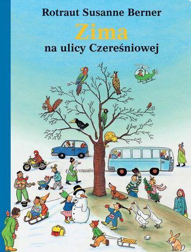 Zima na ulicy Czereśniowej - 212896