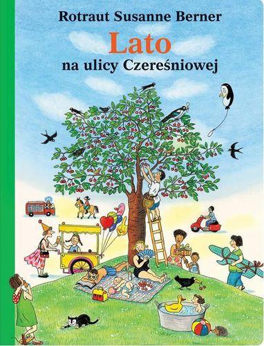 Lato na ulicy Czereśniowej - 212898