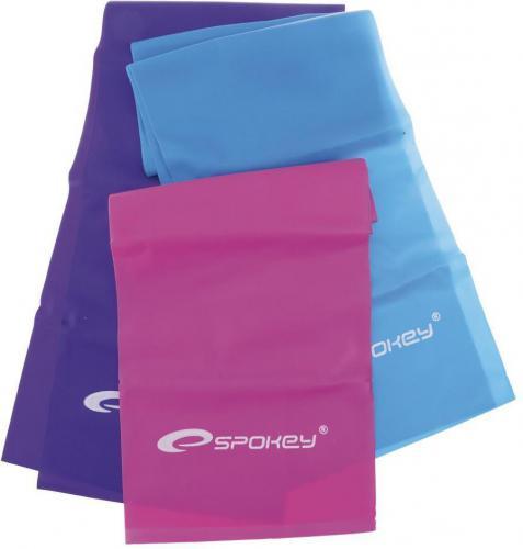 Spokey Zestaw gum fitness Swing II (832426)