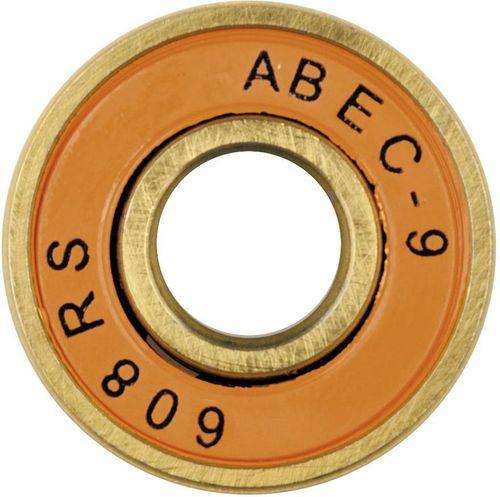 Spokey Łożyska ABEC-9 Cooper Spokey komplet  roz. uniw (831382)