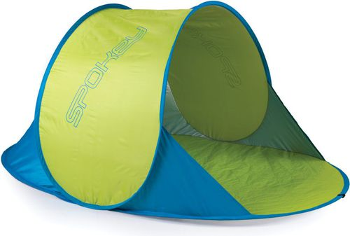Spokey Namiot plażowy Nimbus zielony (839624)