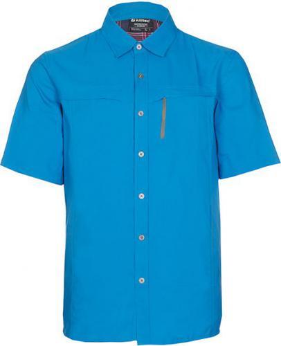 KILLTEC Koszula męska Sjon niebieska r. L (29941L)