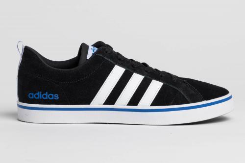 Adidas Buty męskie PACE PLUS B74498 czarne r. 43 1/3 - 12309