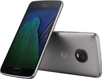 Smartfon Motorola Smartfon Motorola Moto G 5-Gen. Plus Szary 3/32GB DualSIM ! NOWOŚĆ !