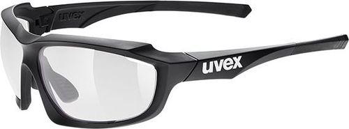 UVEX Okulary Sportstyle 710 v kolor czarny, roz. uniwersalny (53934 - 53934UNI)