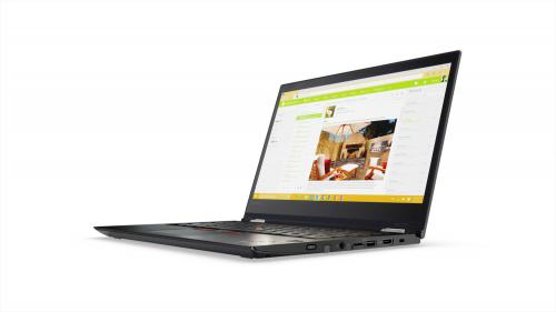 Laptop Lenovo ThinkPad Yoga 370 (20JH002VPB)