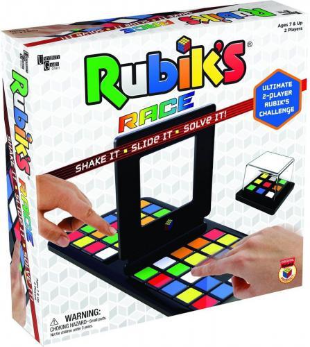 Tm Toys Kostka Rubika Rubik's Race ( 245003 )
