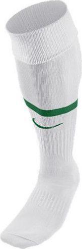 Nike Getry piłkarskie CBF HA Socks białe r. M (369257-105)