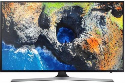 Telewizor Samsung UE50MU6172 4K UHD HDR Smart TV