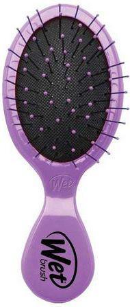 Wet Brush Szczotka do włosów MINI LIL'  Liljowa ( B832WM-PR )