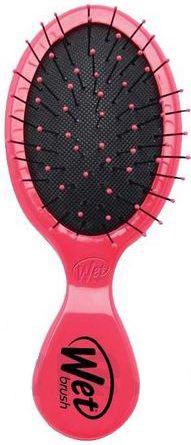 Wet Brush Szczotka do włosów MINI LIL'  Różowa ( B832WM-PK )