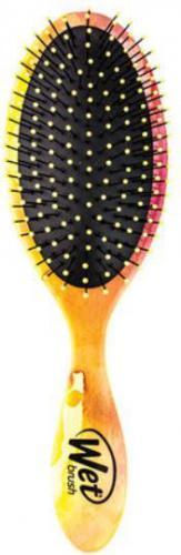 Wet Brush Szczotka do włosów WATER COLOR ORANGE  Pomarańczowa ( BWP830WTOG )
