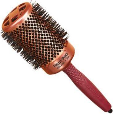 Olivia Garden Heat Pro Termiczna szczotka do modelowania włosów HP 62 mm (6738)