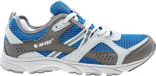 Hi-tec Buty męskie Cerso grey/light grey/lake blue r. 45