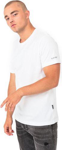 Hi-tec Koszulka Puro White r. M