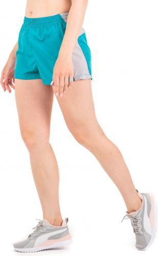 Hi-tec Szorty damskie Lady Emi Capri Breeze/Mirage Grey/Quartz Pink r. S