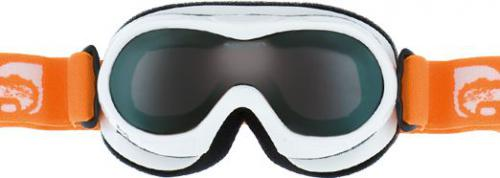 CAIRN Gogle narciarskie Bug S pomarańczowe (0.58024.3.401)