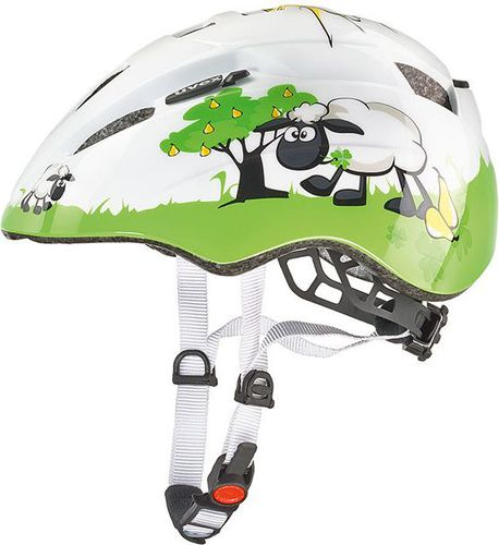 UVEX Kask rowerowy dziecięcy Uvex Kid 2 - 41306 - 4130615