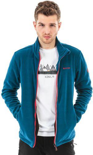 Hi-tec Polar męski Nenan Poseidon/Chinese Red r. XL