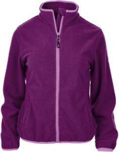 Martes Polar juniorski Zaller JR Grape Juice/Spring Crocus r. 140