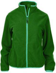 MARTES Polar juniorski Zaller JR Verdant Green/Turquoise r. 152