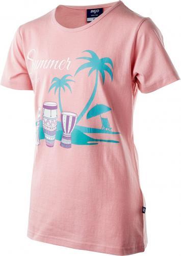 BEJO Koszulka HAWAI JR CORAL 164