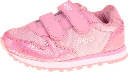 BEJO Buty Dziecięce Princess Kids Pink/Light Pink r. 27