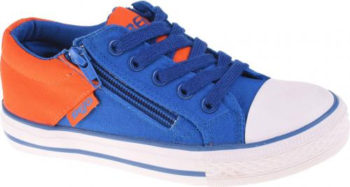 BEJO Buty Juniorskie Duoco JR Royal/Orange r. 33