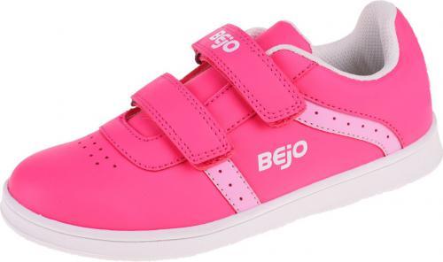 BEJO Buty Dziecięce Busca Kids Light Fuxia/White/Pink r. 27