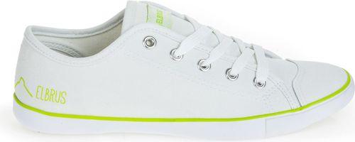Elbrus Buty Damskie Malin Wo's White/Green r. 38