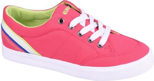 ELBRUS Buty Juniorskie Merete JR Watermelon/Lime r. 33