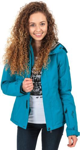 Hi-tec Kurtka narciarska damska Lady Lille Sea Blue r. S