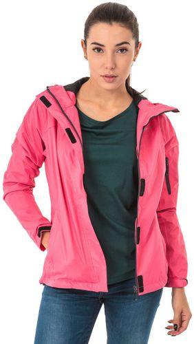 Hi-tec Kurtka damska Lady Mons Bright Pink/Moon Grey r. S