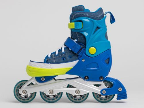 Martes Rolki Summertime Boy 43977 niebieskie r. 40-43