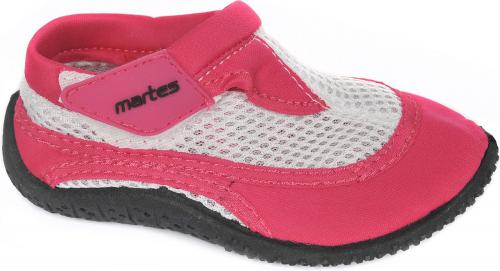 MARTES Dziecięce buty do wody NEPI KIDS 28100-FUCH/WHT, rozmiar 25