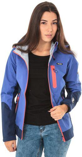 Elbrus Kurtka narciarska damska Miley Wo's Dazzling Blue/blueprint/dubarry r. L