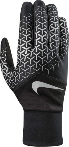 Nike Rękawiczki damskie Printed Dri-fit Tempo 360 Run Gloves r. M