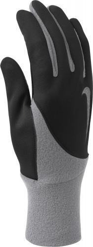Nike Rękawiczki damskie Element Thermal Run Gloves Black/cool Grey r. XS